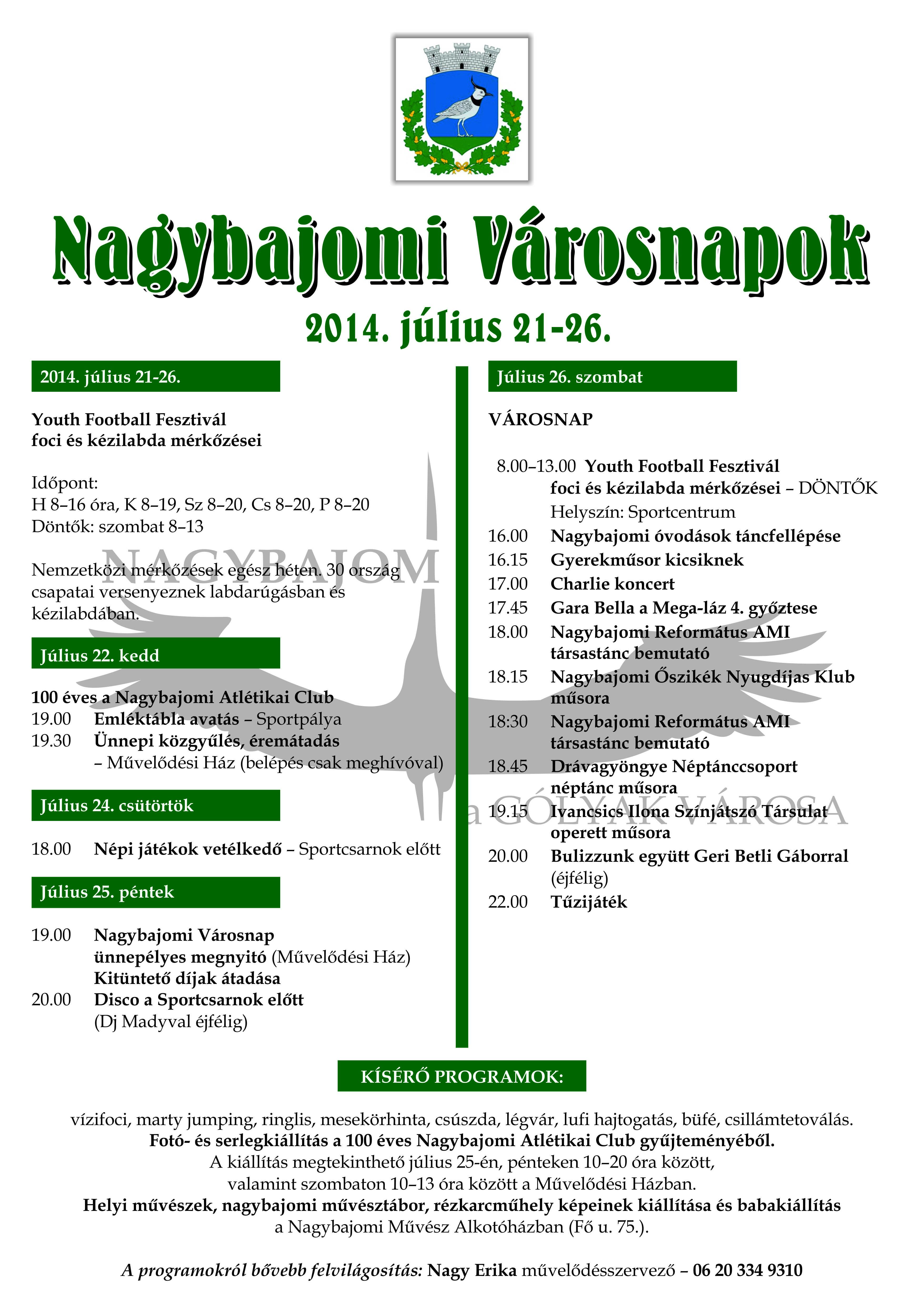 Varosnap_plakat
