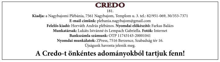Credo2016.06