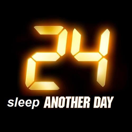 Aludj máskor